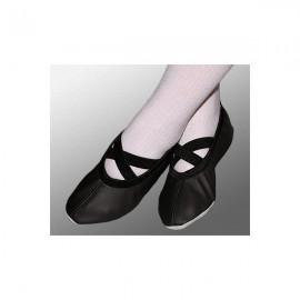 DAWID baletki, kolor czarny