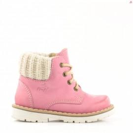Emel handmade shoes - lekkie ocieplenie