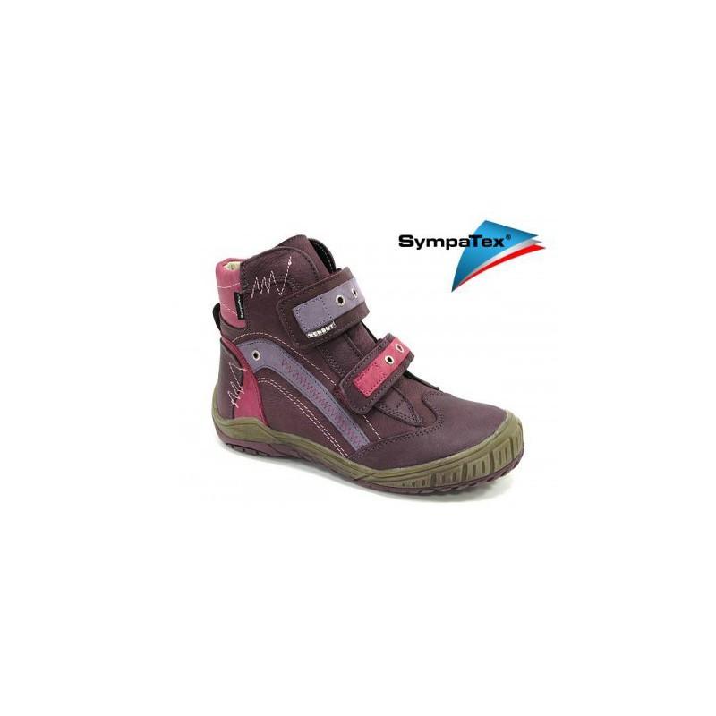 031c09dd REN BUT obuwie zimowe , kolor roz. Loading zoom